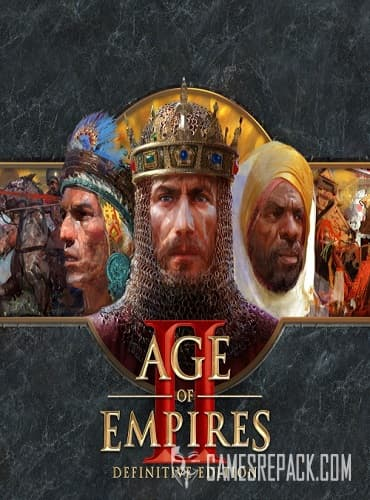 Age of Empires II: Definitive Edition  (RUS/ENG/MULTI14) [Repack] от R.G. Catalyst