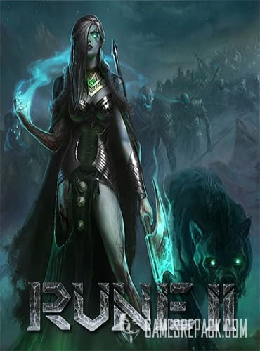 Rune II: Decapitation Edition (RUS/ENG/MULTI6) [Repack] by FitGirl