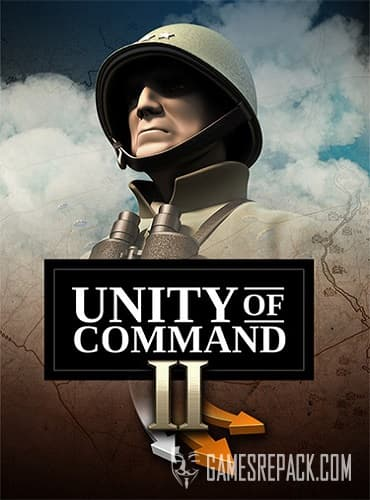 Unity of Command II (RUS/ENG/MULTI4) [Repack] by FitGirl