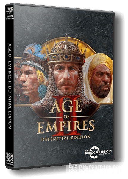 Age of Empires II: Definitive Edition (RUS|ENG) [RePack] от R.G. Механики