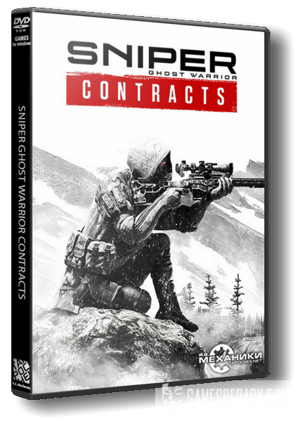 Sniper Ghost Warrior Contracts (RUS|ENG) [RePack] от R.G. Механики