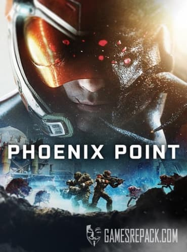Phoenix Point - Ultra Edition [1.0.54518] (Snapshot Games) (RUS|ENG|MULTi8) [L]
