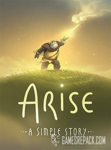 Arise: A Simple Story (RUS/ENG/MULTI14) [Repack] by FitGirl