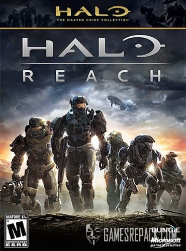 Halo: The Master Chief Collection (RUS/ENG/MULTI12) [Repack] by FitGirl