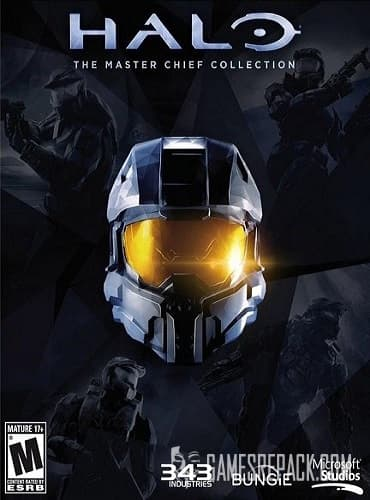 Halo: The Master Chief Collection (2019)  RePack от xatab
