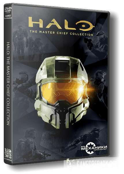 Halo: The Master Chief Collection (RUS|ENG|MULTi12) [RePack] от R.G. Механики