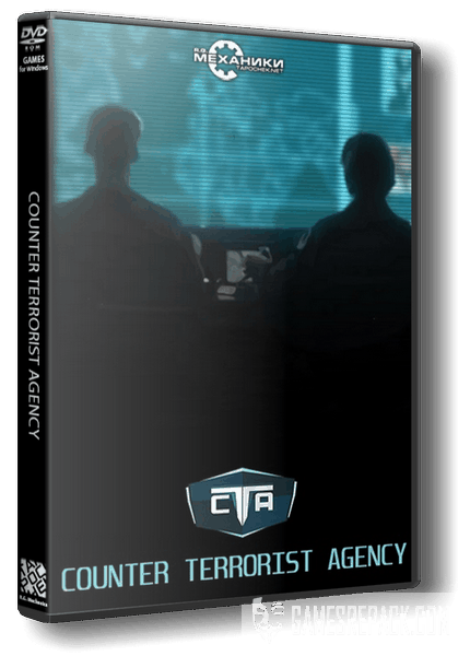 Counter Terrorist Agency (RUS|ENG|MULTI7) [RePack] от R.G. Механики