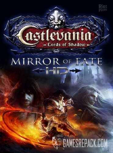 Castlevania: Lords of Shadow - Mirror of Fate HD (RUS/ENG/MULTi7) [Repack] by FitGirl