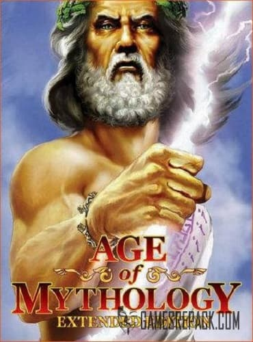 Age of Mythology: Extended Edition  (RUS|RUS) [Repack] от xatab