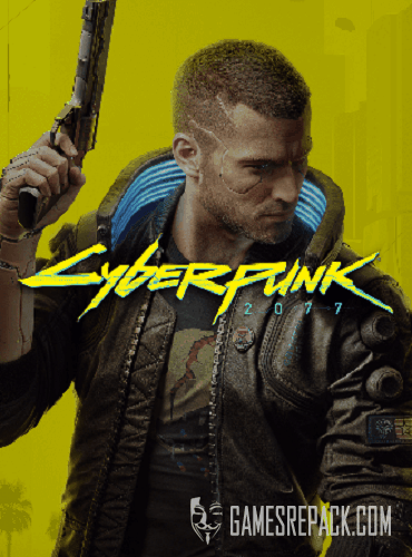 Cyberpunk 2077 (CD PROJEKT RED) (RUS|ENG|MULTi)