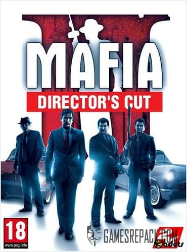 Mafia II: Director's Cut  (2011) RePack от xatab