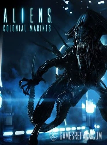 Aliens: Colonial Marines (2013)  RePack от xatab