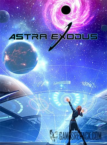 Astra Exodus (ENG/ESP) [Repack] by FitGirl