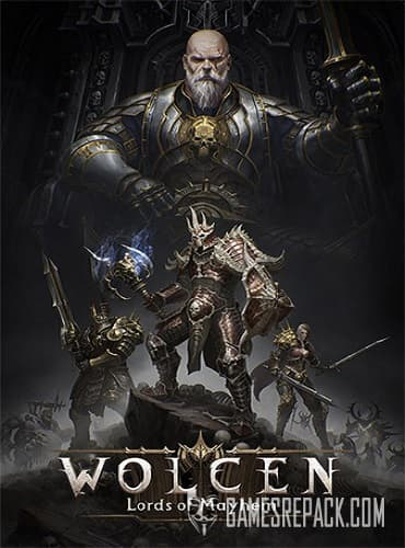 Wolcen: Lords of Mayhem (RUS/ENG/MULTI8) [Repack] by FitGirl