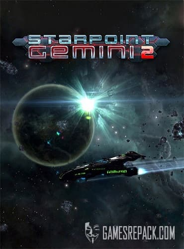 Starpoint Gemini 2: Collector's Edition (RUS/ENG/MULTI5) [Repack] by FitGirl