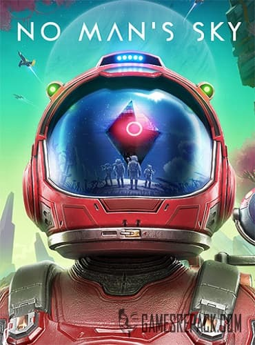 No Man's Sky (RUS/ENG/MULTI14) [Repack]  by FitGirl