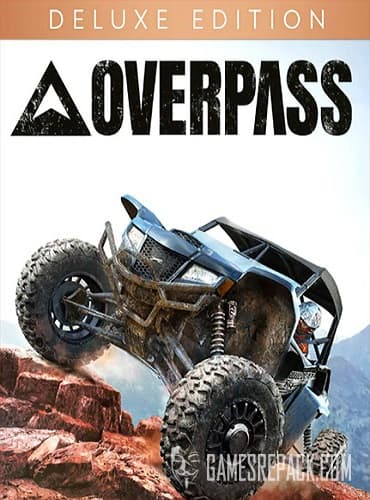 Overpass: Deluxe Edition (RUS/ENG/MULTI13) [Repack] by FitGirl