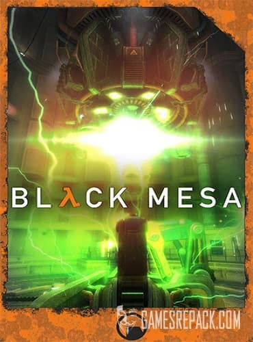 Black Mesa: Definitive Edition (RUS/UKR/ENG/MULTI10) [Repack] by FitGirl