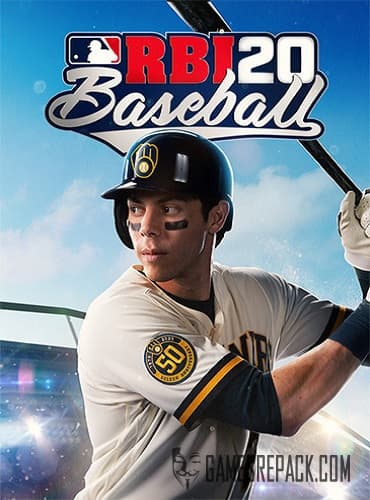 R.B.I. Baseball 20 (ENG/MULTI5) [Repack] by FitGirl
