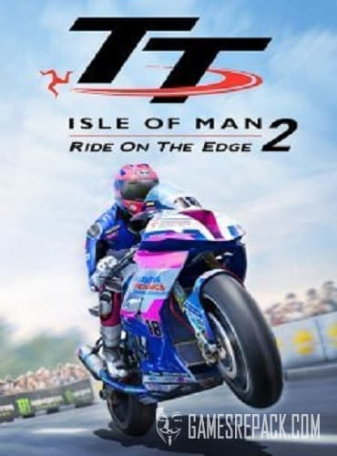 TT Isle of Man Ride on the Edge 2 (2020) RePack от xatab