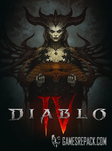 Diablo IV | Diablo 4 (Blizzard Entertainment) (RUS|ENG|MULTi)