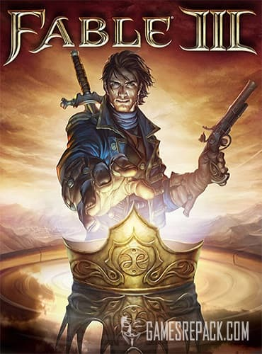 Fable 3 (RUS/ENG/MULTI8) [Repack] by FitGirl