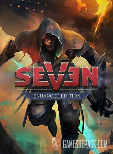 Seven: Enhanced Collector's Edition (RUS/ENG/MULTI10) [Repack] by FitGirl