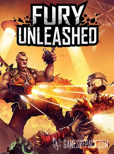 Fury Unleashed (RUS/ENG/MULTI7) [Repack] by FitGirl