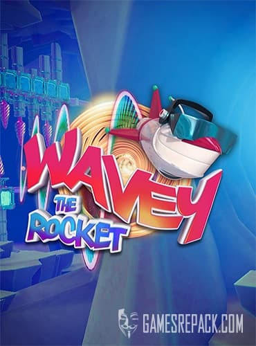 Wavey The Rocket (ENG) [Repack] by FitGirl
