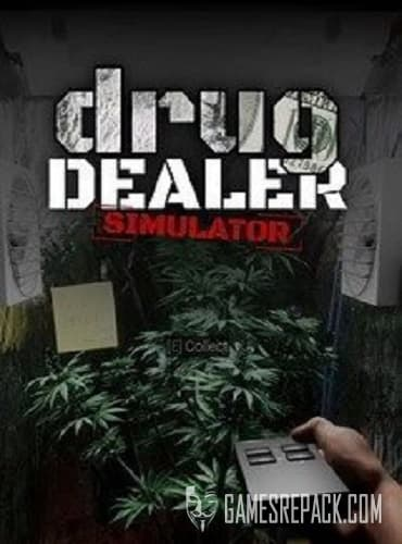 Drug Dealer Simulator (2020) RePack от xatab