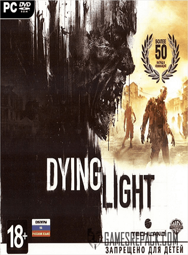 Dying Light: The Following  Enhanced Edition  (RUS|ENG) [Repack] от xatab