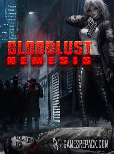Bloodlust 2: Nemesis (ENG) [Repack] by FitGirl
