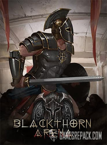 Blackthorn Arena (ENG/CHI) [Repack] by FitGirl