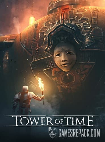 Tower of Time: Final Edition (RUS/ENG/MULTI9) [Repack] by FitGirl