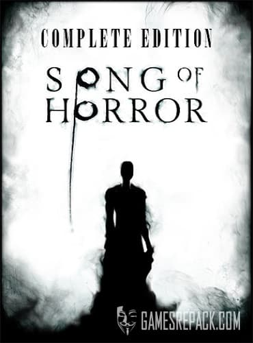 Song of Horror: Complete Edition (ENG/MULTI4) [Repack] by FitGirl