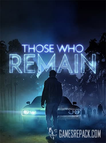 Those Who Remain (RUS/ENG/MULTI12) [Repack] by FitGirl
