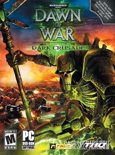 Warhammer 40000: Dawn of War – Dark Crusade (2006)  RePack от xatab