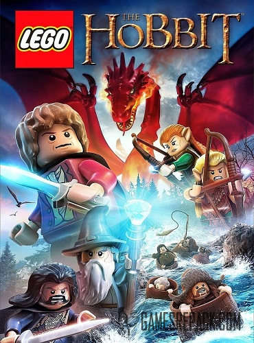 LEGO The Hobbit (2014)  RePack от xatab
