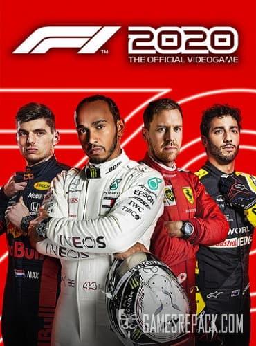 F1® 2020 Deluxe Schumacher Edition (Codemasters) (RUS|ENG|MULTi11) [Steam-Rip] vano_next