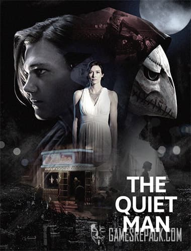 The Quiet Man (RUS/ENG/MULTI27) [Repack] by FitGirl