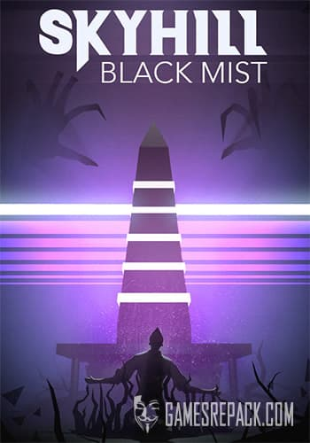 SKYHILL: Black Mist (RUS/ENG/MULTI6) [Repack] by FitGirl