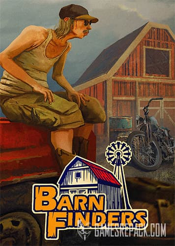 Barn Finders (RUS/ENG/MULTI10) [Repack] by FitGirl