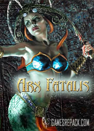 Arx Fatalis (RUS/ENG/MULTI6) [Repack] by