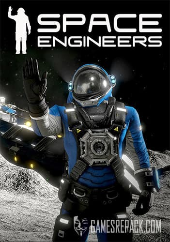 Space Engineers: Ultimate Edition (RUS/ENG/MULTI26) [Repack] by FitGirl