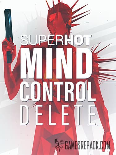 Superhot: Mind Control Delete (RUS/ENG/MULTI14) [Repack] by FitGirl