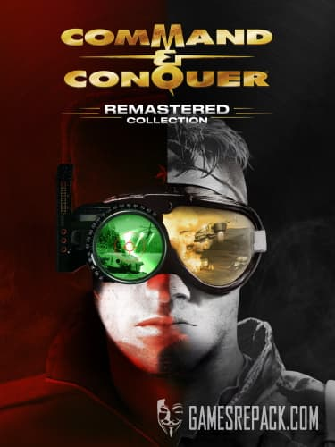 Command & Conquer: Remastered Collection (2020) Repack от xatab