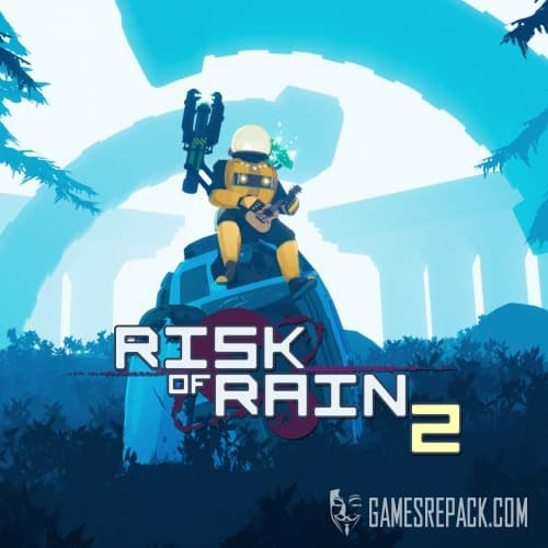 Risk of Rain 2 (2020) Repack от xatab