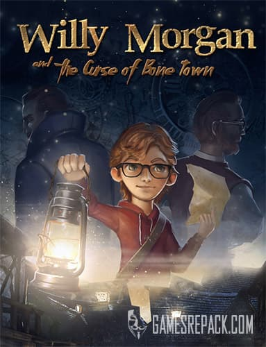 Willy Morgan and the Curse of Bone Town (2020) Repack от xatab
