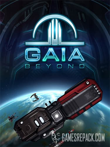 Gaia Beyond (ENG) [Repack]  by FitGirl