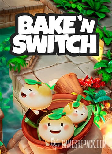 Bake 'n Switch (ENG/MULTI8) [Repack] by FitGirl